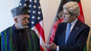 karzai-and-kerry