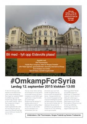 OmkampForSyria