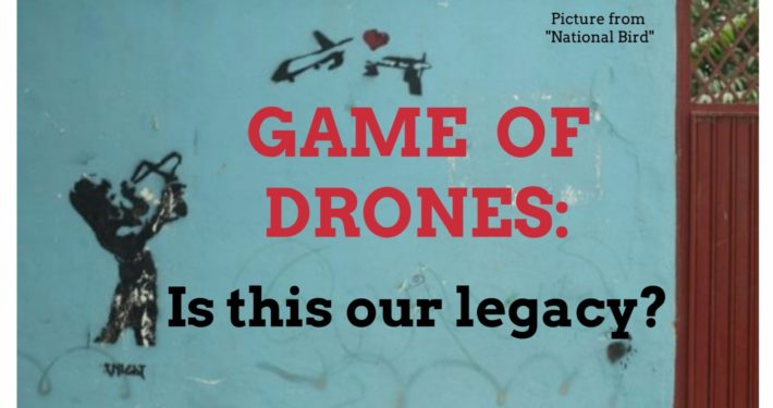 Game of drones POSTER (1)